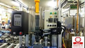 ติดตั้ง Atlas Copco Electric Nutrunner, Tensor ETD DS72-50-13 & Controller