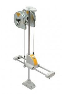 SML 150/300 Linear Torque arm