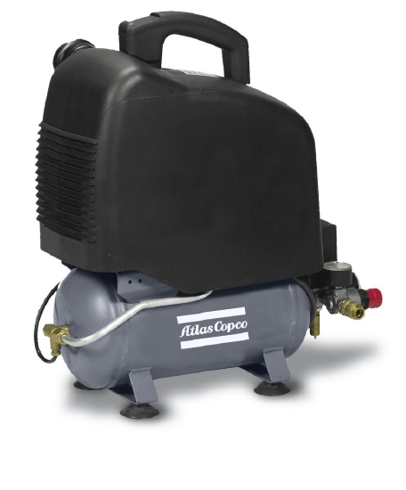 Automan_AH series oil-free compressor