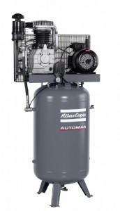 Automan_AC series oil-free compressor