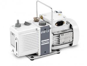 GVD 1.5, oil-sealed rotary vane vacuum pump