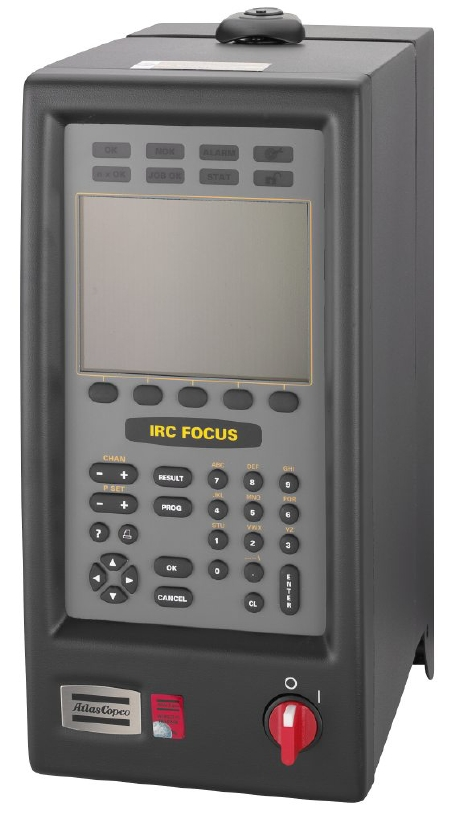 IRC FOCUS-B-G-MB-HW : Controller for Battery Assembly Tools