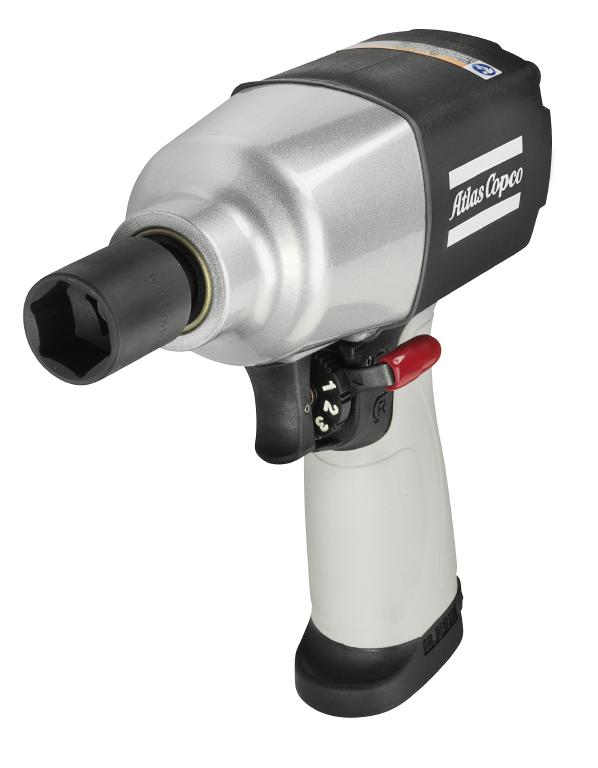 Impact Wrench W2810 & W2811