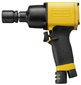 LMS28 HR13 : Pneumatic, impact wrench, non shut-off nutrunner