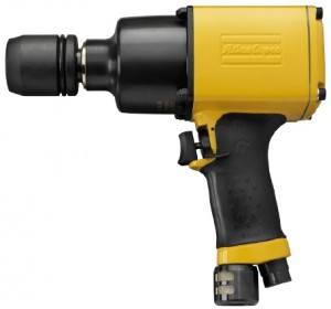 LMS48 HR20 : Pneumatic, impact wrench, non shut-off nutrunner