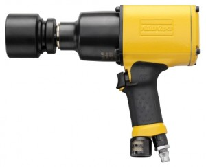 LMS58 HR20 : Pneumatic, impact wrench, non shut-off nutrunner