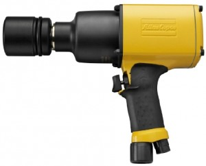 LMS58 HR25_Pneumatic, impact wrench, non shut-off nutrunner