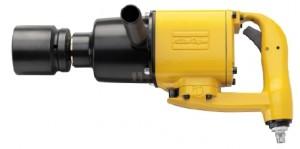 LMS68 GIR25 : Pneumatic, impact wrench, non shut-off nutrunner
