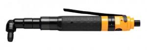 LTV009 R03-10 : Pneumatic, angle, shut-off screwdriver