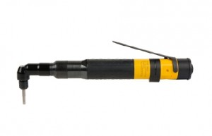 LTV19 R15-10 : Pneumatic, angle, shuf-off screwdriver