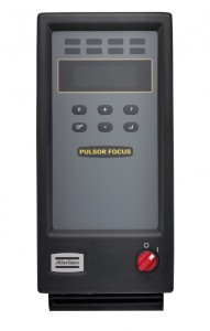 Pulsor Focus 4000-C-IB-HW : Pulsor Focus Controller with InterBus