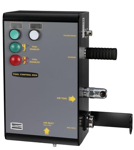 TCB-1E : Tool Control Box