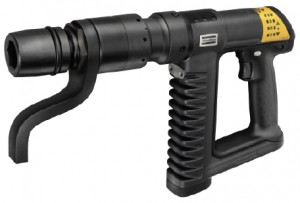 Tensor ETP ST101-500-20-F : Electric Pistol Grip Nutrunner with Fan